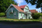Villa Idun utsida